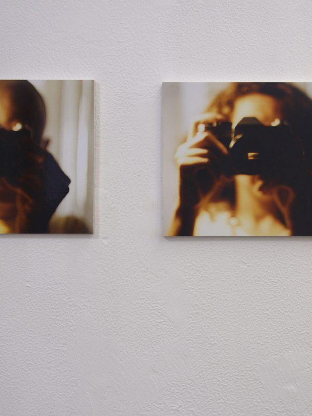 Ciclo sulla visione (e la rappresentazione visiva): una delle opere fotografiche