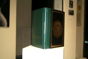 Uniti in Dio (Sul Sacro): vista dalla parte del Corano